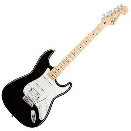 Fender Standard Stratocaster HSS MN Black