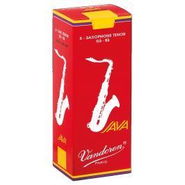 Vandoren JAVA RED CUT 2.5 tenor sax