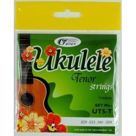 Gorstrings UT5-T Ukulele Tenor Titanium Strings