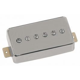 Seymour Duncan SPH90-1B Nickel Cover