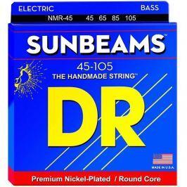 DR Strings Sunbeam Bass 45