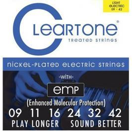 Cleartone Super-Light Electric 09-42