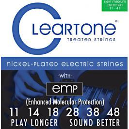 Cleartone Light-Medium Electric 11-48