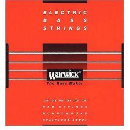 Warwick 42401M Red Label