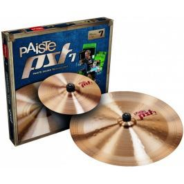 Paiste PST7 Effects Set (10/18)