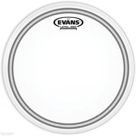 Evans 14'' EC2 Frosted Snare/Tom/Timbale