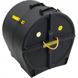 Hardcase HN22B 22'' Bass Drum Case