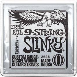 Ernie Ball 2628 Slinky 9 string