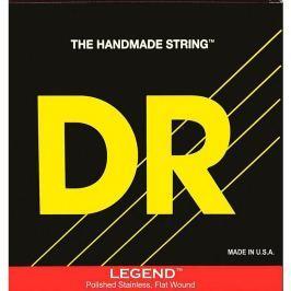 DR Strings Hi-Beam Flats Medium