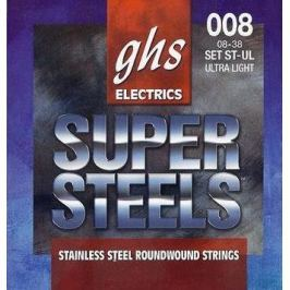 GHS Super Steels Ultra Light