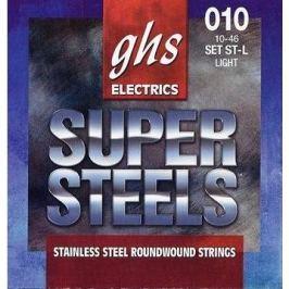 GHS Super Steels Light