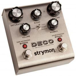 Strymon DECO Tape Saturator and Doubletracker