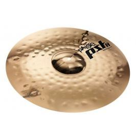 Paiste PST 8 Reflector Rock Crash 17