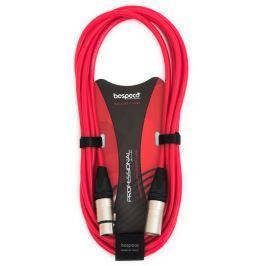 Bespeco NCMB600C Fluorescent Red