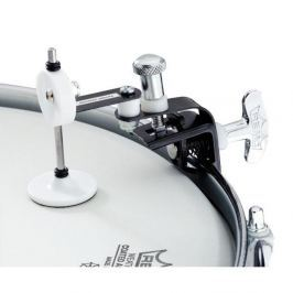 Remo Snare Dampending system