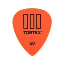 Dunlop 462P 0.60 Tortex TIII Player Pack