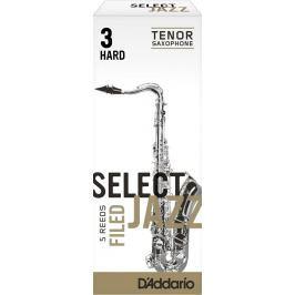 D'addario-Woodwinds Select Jazz Filed 3H tenor sax