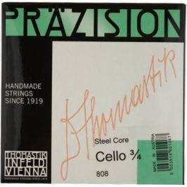Thomastik 808 Precision Cello 3/4