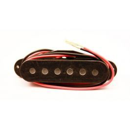 Bill Lawrence S2 Middle Pickup Black