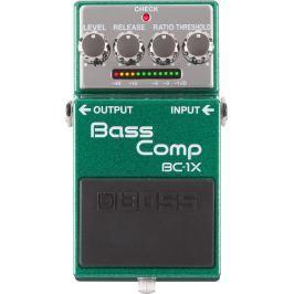 Boss BC 1X Bass Compressor
