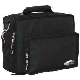 RockBag Mixer Bag Black 36 x 28 x 12 cm