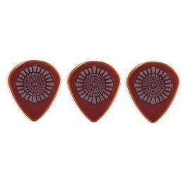 Dunlop AALP01 Animals As Leaders Primetone Brown .73mm 3-Pack