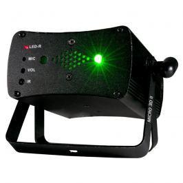 American DJ Micro 3D II