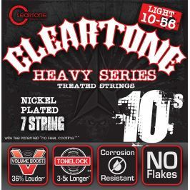 Cleartone 9410-7 Heavy Series Electric Strings