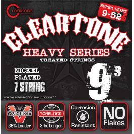 Cleartone 9409-7 Heavy Series Electric Strings