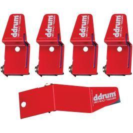 DDRUM Trigger Red Shot Kit