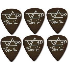 Ibanez B1000SV Steve Vai Signature Picks Brown