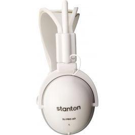 Stanton DJ Pro 60 White