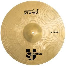 Zuriel STU 16'' Crash