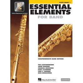 Hal Leonard Essential Elements for Band - Book 1 with EEi Flute