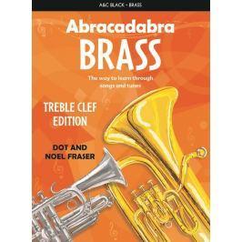 Hal Leonard Abracadabra Brass: Treble Clef Edition