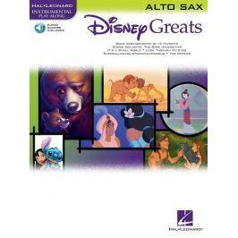 Hal Leonard Disney Greats Alto Saxophone