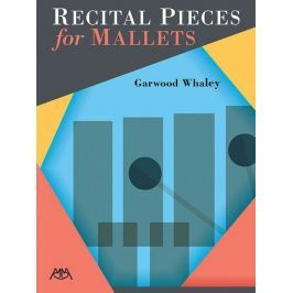 Hal Leonard Recital Pieces for Mallets
