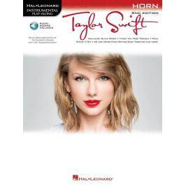 Hal Leonard Taylor Swift Horn in F