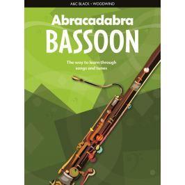 Hal Leonard Abracadabra Bassoon