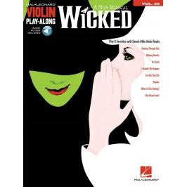 Hal Leonard Wicked Violin