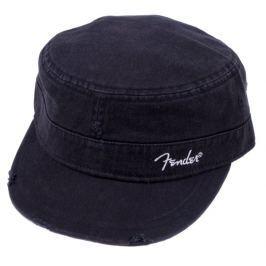 Fender Military Cap Black S/M