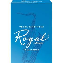 Rico Royal 1 tenor sax