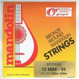 Gorstrings 12MB8-92 Mandolin Strings