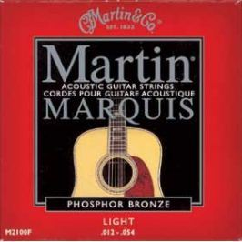 Martin M 2100