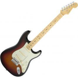 Fender American Elite Stratocaster MN 3-Color Sunburst