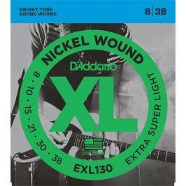 D'Addario EXL 130