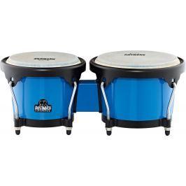 Nino NINO17B-BK ABS Bongo Plus Blue Shell