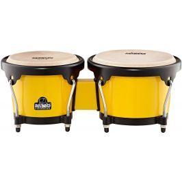 Nino NINO17Y-BK ABS Bongo Plus Yellow Shell
