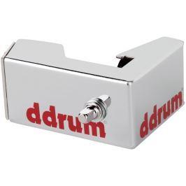 DDRUM Chrome Elite Tom Trigger