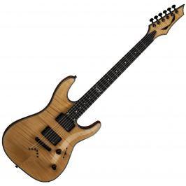 Dean Guitars Custom 450 Flame Top w/EMG - Gloss Nat